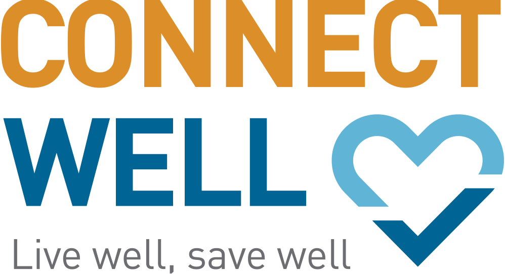ConnectWell Logo