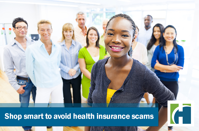 Protect yourself from insurance scams