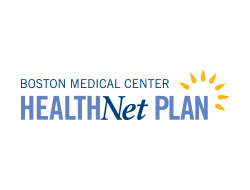 Boston Medical Center HealthNet Plan logo