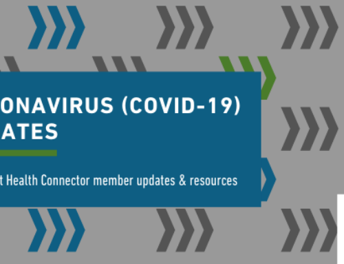 Important Coronavirus (COVID-19) updates and reminders