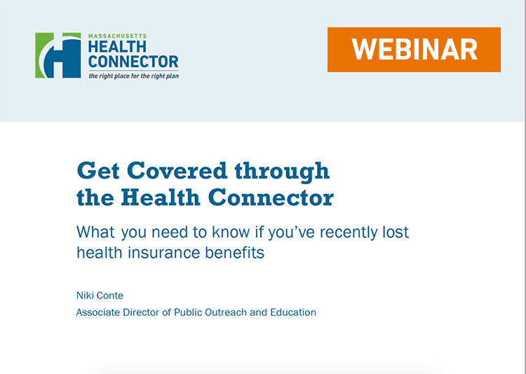 June 17 2020 webinar for the uninsured thumbnail image