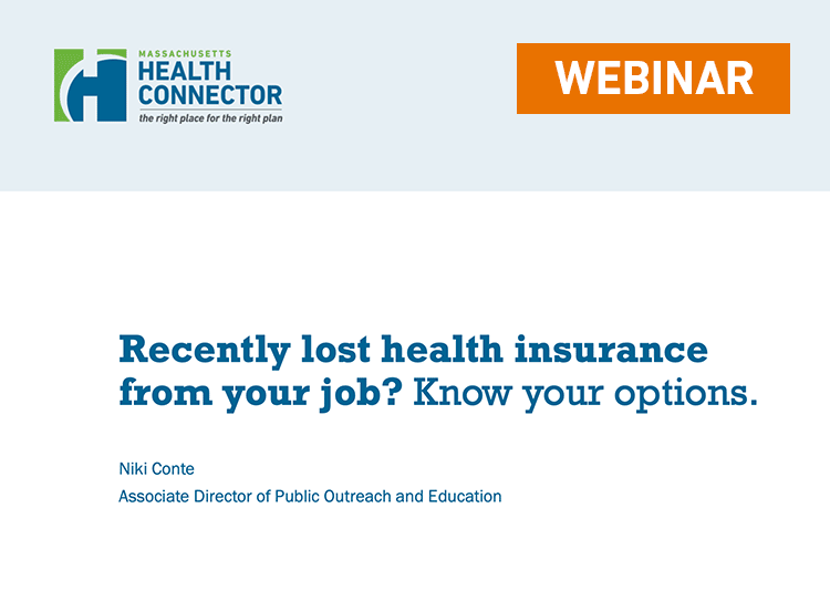 July 15 2020 webinar for the uninsured thumbnail image